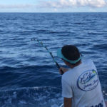 fishing in quepos water